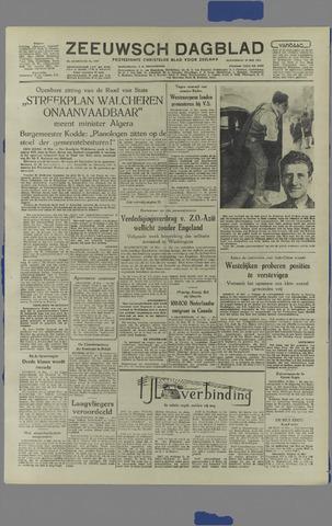 Zeeuwsch Dagblad 1954-05-20