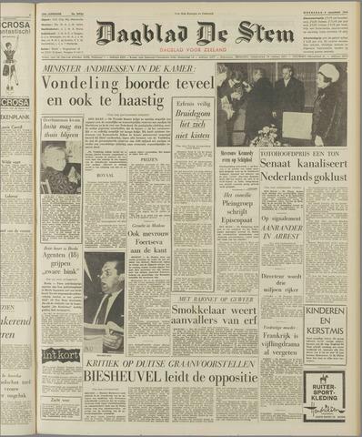 de Stem 1964-12-09