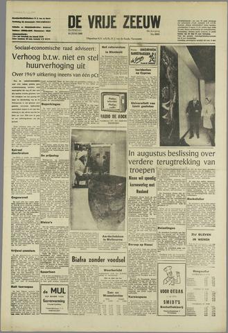de Vrije Zeeuw 1969-06-21