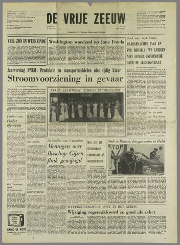 de Vrije Zeeuw 1972-07-15