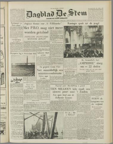 de Stem 1955-06-20
