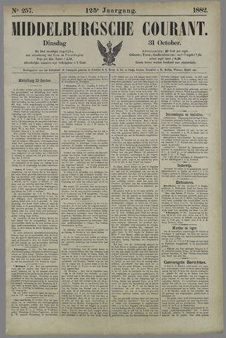 Middelburgsche Courant 1882-10-31