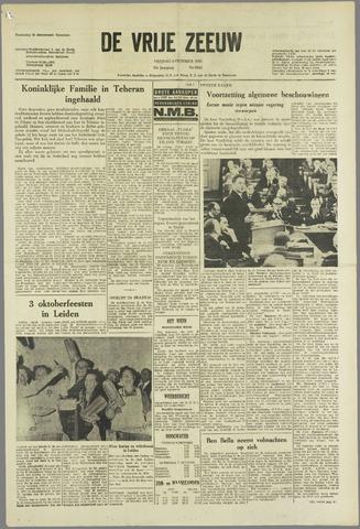 de Vrije Zeeuw 1963-10-04