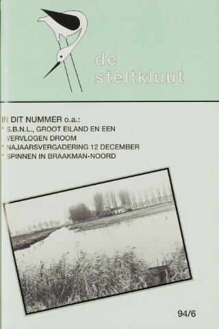 de Steltkluut 1994-12-01