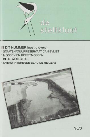 de Steltkluut 1995-06-01
