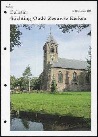 Bulletin Stichting Oude Zeeuwse kerken 2011-12-01