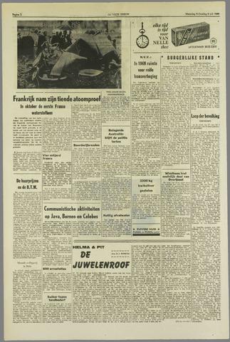 de Vrije Zeeuw 1968-07-08