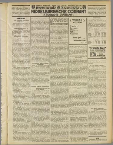 Middelburgsche Courant 1938-11-04
