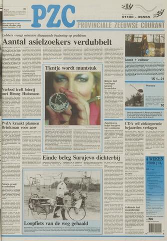 Provinciale Zeeuwse Courant 1994-03-18