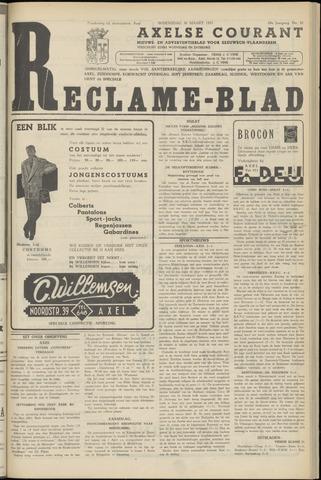 Axelsche Courant 1955-03-30