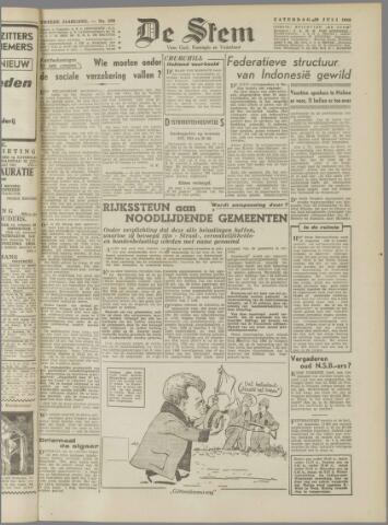 de Stem 1946-07-20
