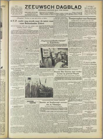 Zeeuwsch Dagblad 1952-08-19