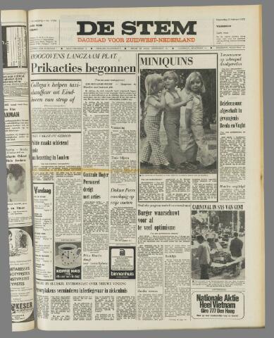 de Stem 1973-02-21