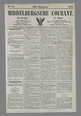 Middelburgsche Courant 1879-03-27