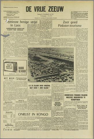 de Vrije Zeeuw 1964-05-19