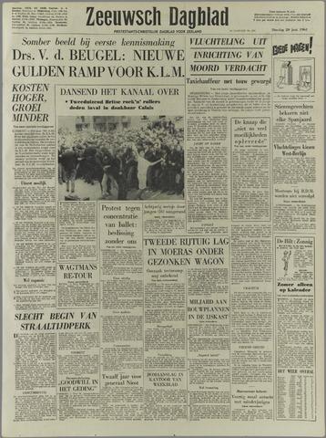 Zeeuwsch Dagblad 1961-06-20