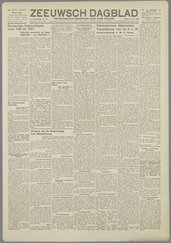 Zeeuwsch Dagblad 1946-07-05