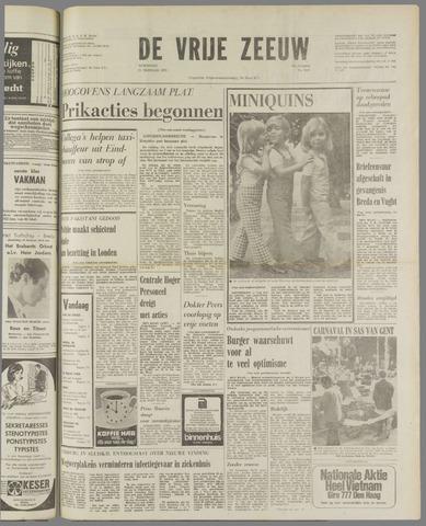 de Vrije Zeeuw 1973-02-21