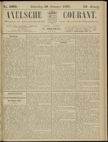 Axelsche Courant 1897-01-30