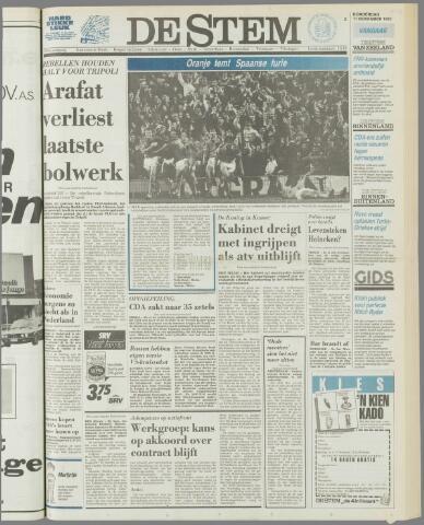 de Stem 1983-11-17
