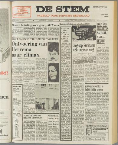 de Stem 1975-10-22