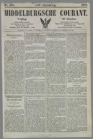 Middelburgsche Courant 1877-10-19
