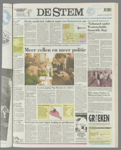 de Stem 1994-09-22