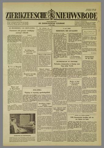 Zierikzeesche Nieuwsbode 1960-05-02