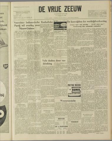 de Vrije Zeeuw 1961-06-26