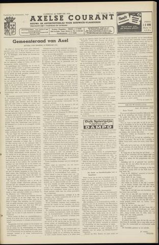 Axelsche Courant 1959-02-28