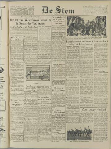de Stem 1948-06-07