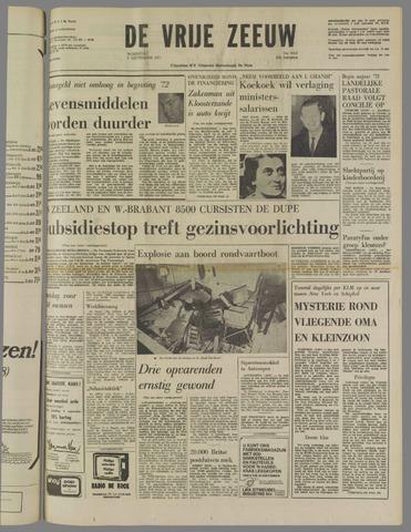 de Vrije Zeeuw 1971-09-01