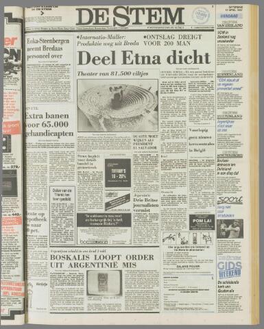 de Stem 1982-04-17