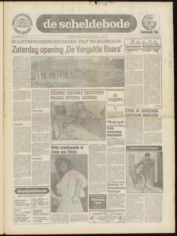 Scheldebode 1975-03-13