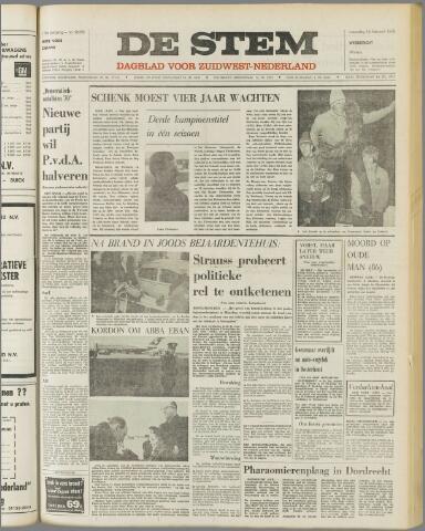 de Stem 1970-02-16