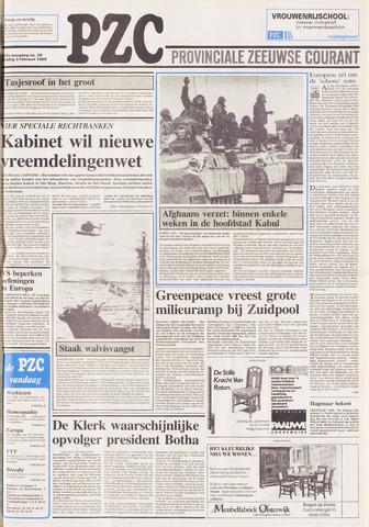 Provinciale Zeeuwse Courant 1989-02-03