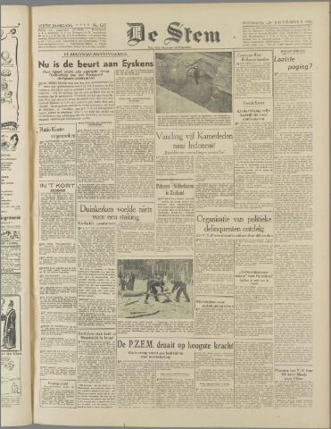 de Stem 1948-11-24
