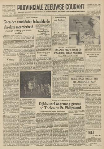 Provinciale Zeeuwse Courant 1953-12-18