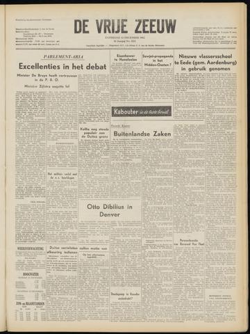 de Vrije Zeeuw 1952-12-13