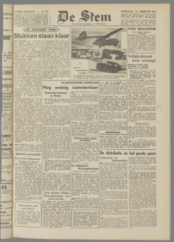 de Stem 1946-02-13