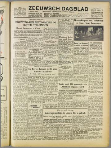 Zeeuwsch Dagblad 1952-01-16
