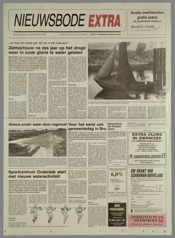 Zierikzeesche Nieuwsbode 1993-09-22