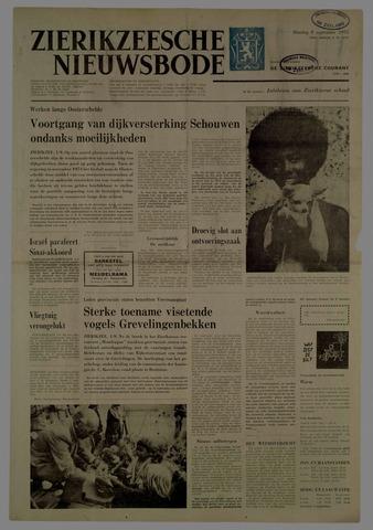 Zierikzeesche Nieuwsbode 1975-09-02