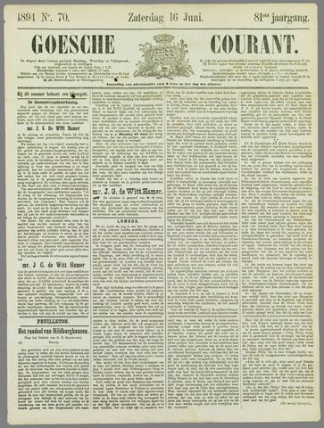 Goessche Courant 1894-06-16