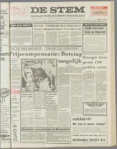 de Stem 1979-07-06