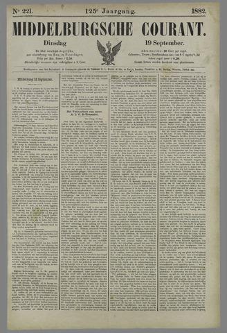 Middelburgsche Courant 1882-09-19
