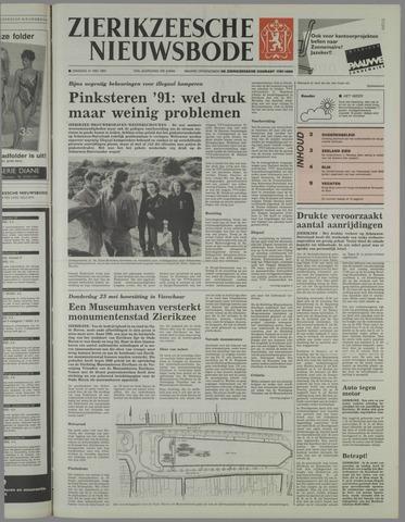 Zierikzeesche Nieuwsbode 1991-05-21