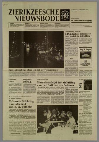 Zierikzeesche Nieuwsbode 1984-09-17