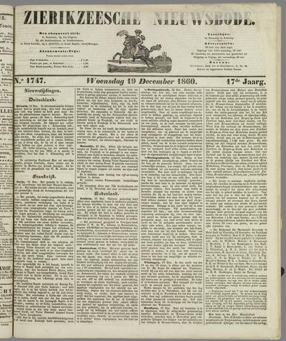 Zierikzeesche Nieuwsbode 1860-12-19