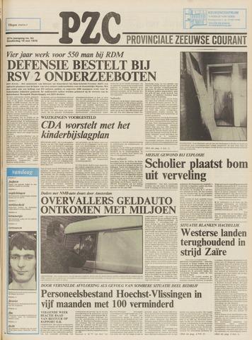 Provinciale Zeeuwse Courant 1978-05-18